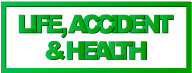 Life, Accident & Health